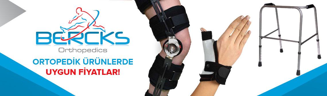 Bercks Ortopedi Ürünleri