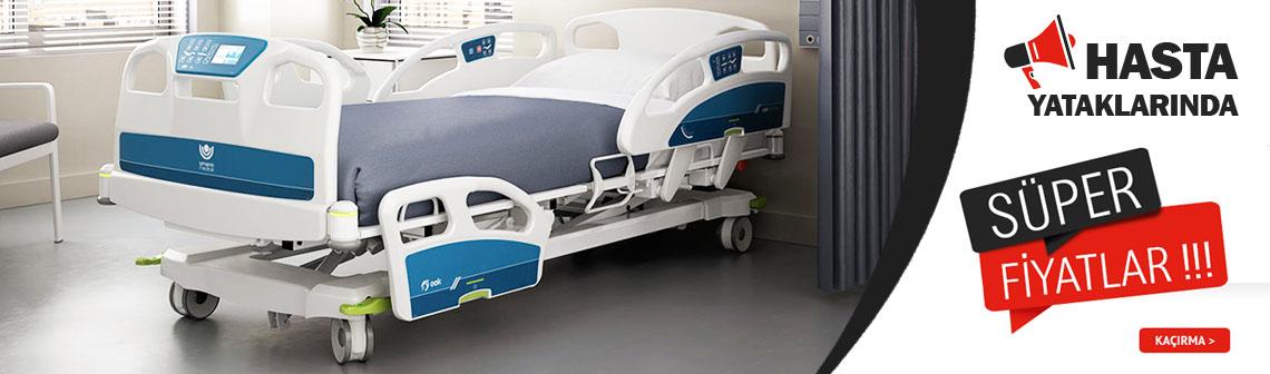 Hasta Yatak Karyolası Uygun Fiyatlar