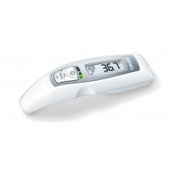Beurer FT 70 Dijital Ateş Ölçer - Termometre (Kulaktan ve Alından)