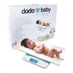 Dodo Elektronik Bebek Baskülü (Tartısı)