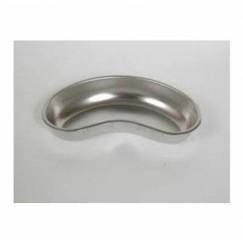 Böbrek Küvet Paslanmaz Çelik 25 cm
