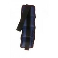Ayak / El Bilek Ağırlıkları - Kum Ağırlık - Torbası 0,5 kg 1 Adet
