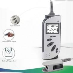 Edan H-100B Pulse Oksimetre Cihazı - El Tipi Yetişkin