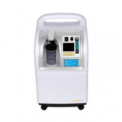 Plusmed pM-KN04 Smart Nebülizatörlü Oksijen Konsantratörü 5 LT