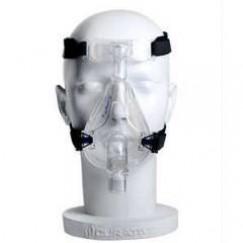 Curative Best Fit Cpap-Bpap Cihazı Maskesi Full Face (Ağız-Burun)