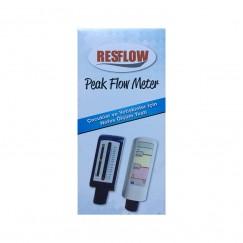 Resflow Peak Flow Meter Nefes Akım Ölçer