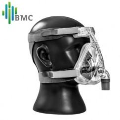 BMC CPAP MASKESİ FULL FACE (AĞIZ-BURUN ) LARGE