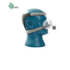 BMC N4 CPAP MASKESİ NAZAL ( BURUN ) LARGE