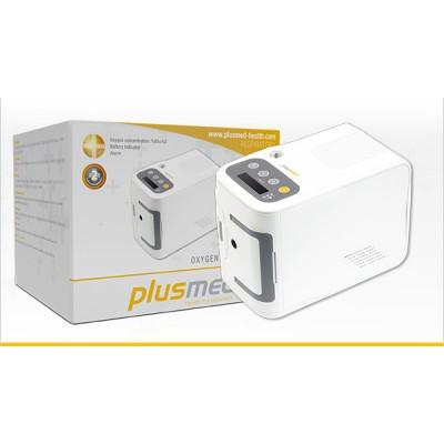 Plusmed pM-KN03T Taşınabilir  Oksijen Konsantratörü