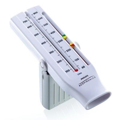 Philips Respironics Peak Flow Meter Nefes Akım Ölçer