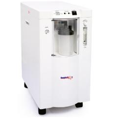 Respirox Oksijen Konsantratörü 5 Litre Nebülizatörlü SZ-5AW Pulse Oxsimeter Hediyeli