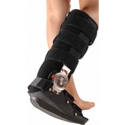 Rom Walker Ayarlanabilir Ayak Bileği Ortezi Açı Ayarlı Small 34-38