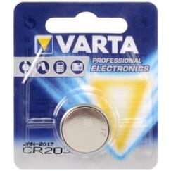 Varta CR 2032 Pil
