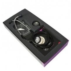 3M Littmann Classic III Steteskop Siyah Finish 5803
