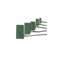 Erka Tansiyon Aleti Yeşil İç Lastiği Orijinal Yedek Parça