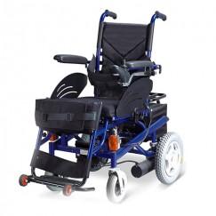 Wollex W129 Ayağa Kalkabilen Akülü Sandalye
