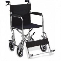 Freely Tekerlekli Sandalye Manuel Transfer Ev Tipi AJ 976