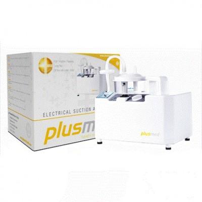 Plus Med AspiAid 7E-A Mobil Aspiratör Cihazı