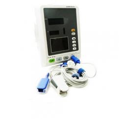 Plus 3A SpO2´li Vital Parametre Monitörü ( Hasta Başı Monütörü )