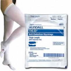Kendall(Covidien) Anti-Embolizm Kasığa Kadar Varis Çorabı