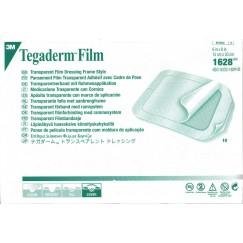 3M Tegaderm Film 1628 Su Geçirmez Pansuman Örtüsü 15cm x 20cm