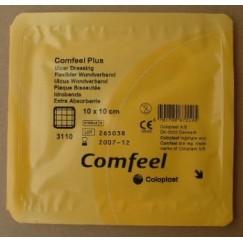 Comfeel Plus 3110 Kare Yara Örtüsü 10x10cm