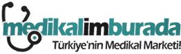 MedikalimBurada.com - Türkiye'nin Medikal Marketi!